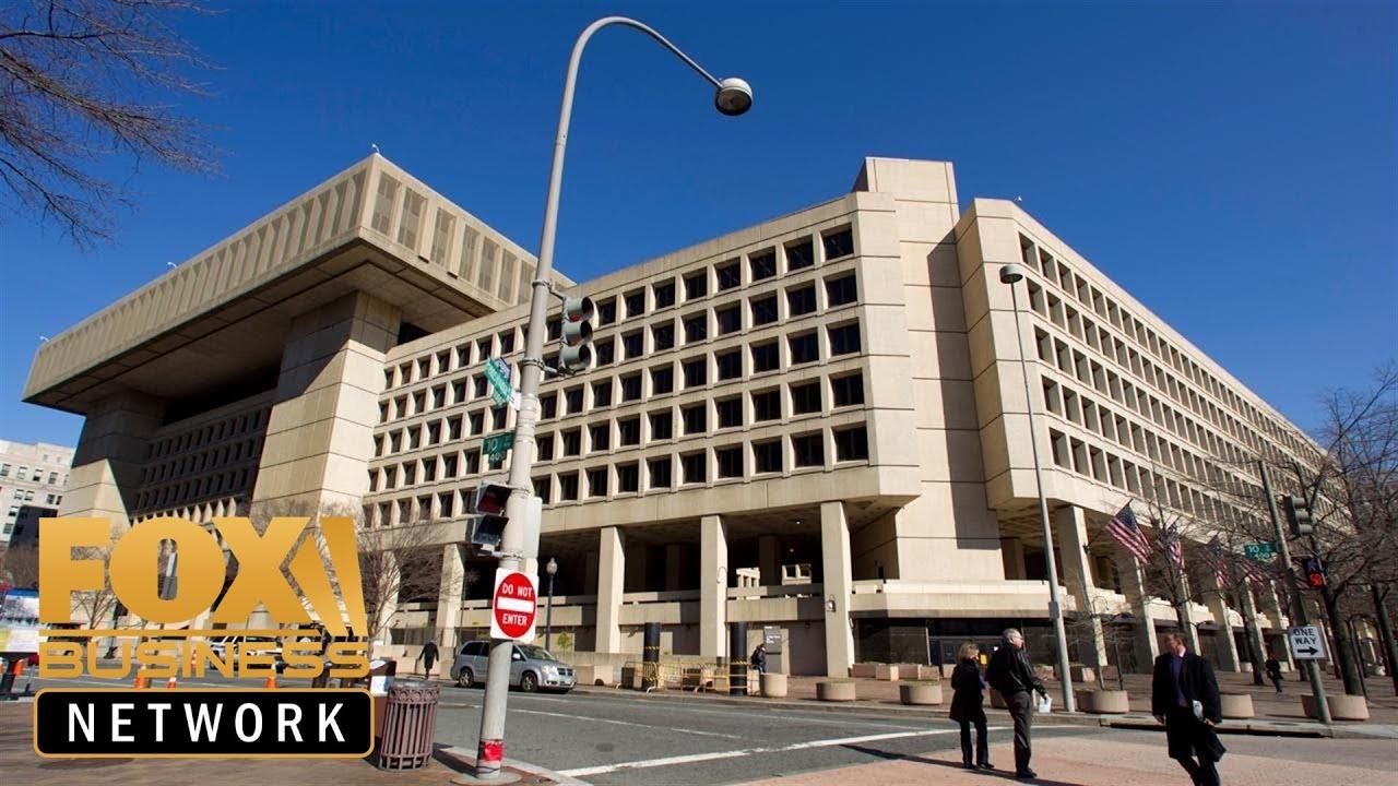 FOX News - Trish Regan: New intel points to FISA abuse by FBI