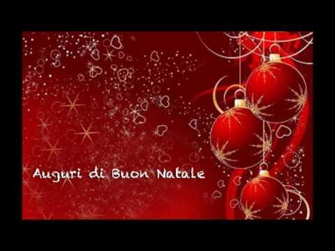 Buon Natale Buon Natale Canzone.Auguri Di Buon Natale Canzoni Per Bambini Youtube