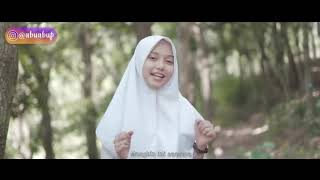 Download Almahyra - Garis Tanganku Cover by Karin (Langsung ke lagu)