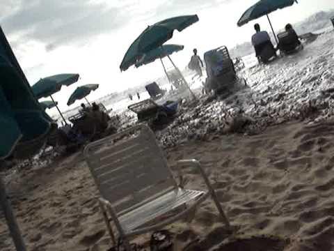 tsunami in Hawaii