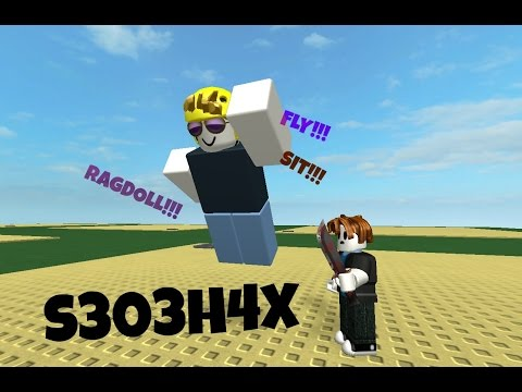 Roblox S303h4x Hack S303h4x Ccv3 Roblox Hacks Youtube
