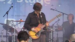 Dirty Pretty Things Wireless 2008 Plastic Hearts