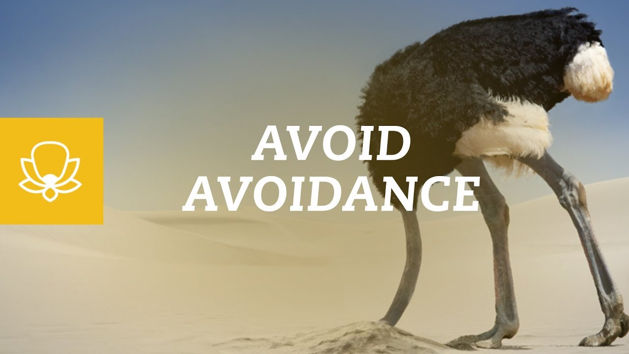 anxiety  u0026 avoidance  why coping by avoiding doesn u0026 39 t work