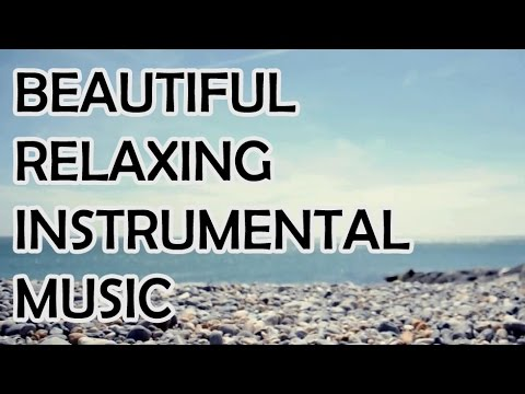 Beautiful Relaxing Background Instrumental Royalty Free Music For Videos, Presentations