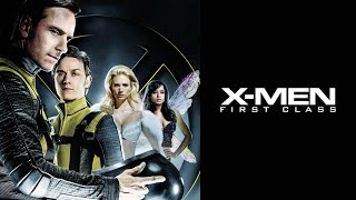 X-men: first class (2011) music by henry jackman like & subscribe! this video is only for entertainment. copyright disclaimer under section 107 of the copyri...