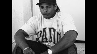 Eazy-E --- Just Tah Let You Know.(HQ)