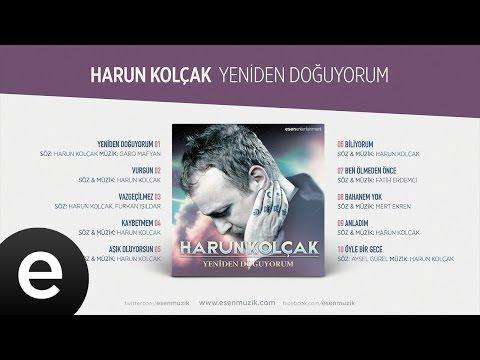 Ben Ölmeden Önce (Harun Kolçak) Official Audio #benölmedenönce #harunkolçak - Esen Müzik