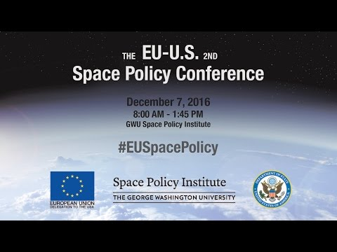 EU-U.S. Space Policy Conference