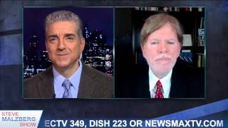 Malzberg | David Duke Blows Up: Don't Mention KKK In My Introduction
