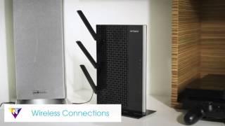 how to setup netgear desktop wifi range extender zzm0hkiw0kg