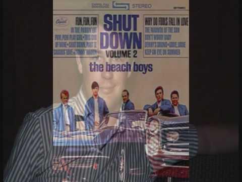 The Beach Boys - Keep An Eye On Summer