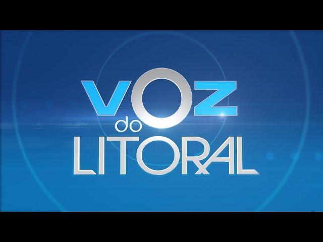 VOZ DO LITORAL - 05/03/21