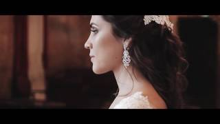 Лиловая свадьба Ирины.