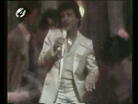 Frankie Valli - Grease  (1978 Clip)