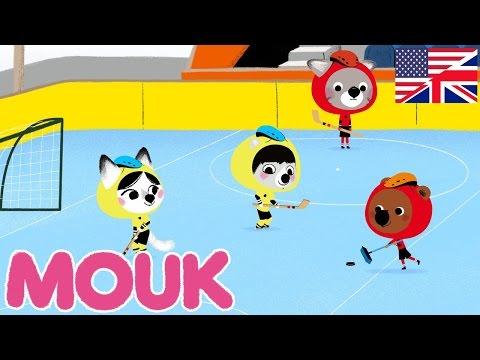 Mouk – Hockey A little game between friends S01E57 HD