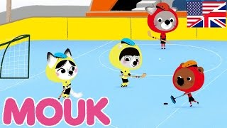 Mouk – Hockey (A little game between friends) S01E57 HD
