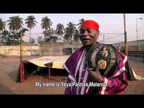 Dimanche à Brazzaville (Sunday in Brazzaville) - Trailer