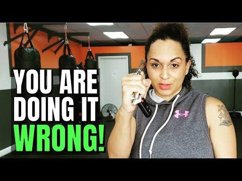 5 Self Defense Myths That Women Still Believe | These Make Zero Sense