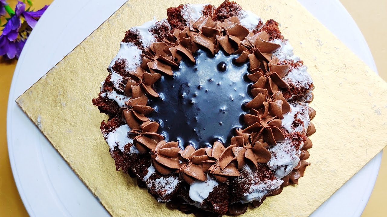 Ice-cream Cake | Chocolate Ice-cream Cake | Vanilla Ice cream Cake |