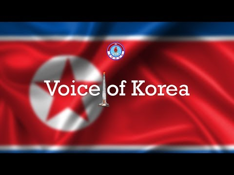 Voice of Korea [EN] - Broadcast: 4 May 107 (2018)