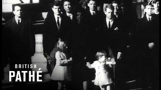 President Assassinated (1963)