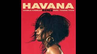Camila Cabello - Havana FT. Young Thug (inad Remix)
