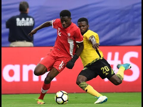 Canada kicks off World Cup 2022 quest