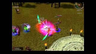 Metin2.SG  [UGT Silver] FuriaRoja vs Untouchable