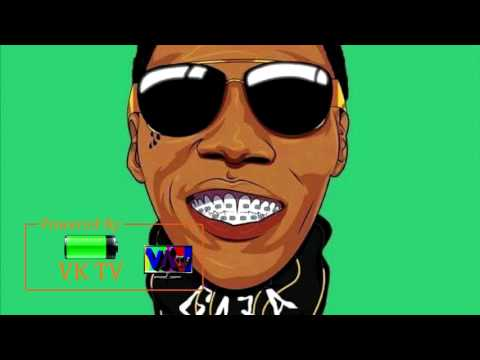 Vybz Kartel - Don't Know Someone (Audio)