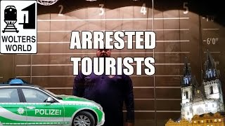 5 Stupid Reasons Why Tourists Get Arrested