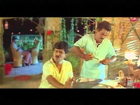 Vivek, Charle Comedy - Kaalamellam Kadhal Vaazhga Tamil Scene