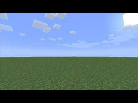 Minecraft Flache Welt Download YouTube - Minecraft server flache welt erstellen