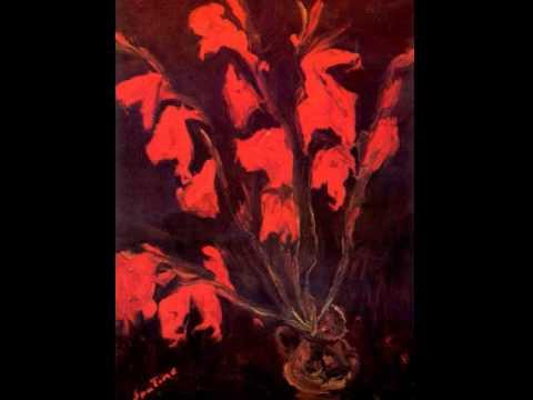 неоретро - ветка жасмина