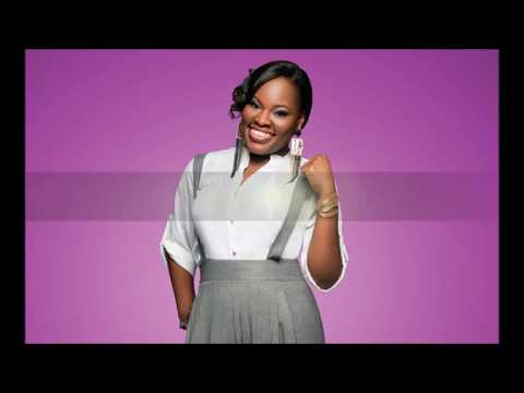 Tasha Cobbs - I'm getting ready  Lyrics ft. Nicki Minaj