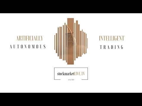 Best Forex Trading Uses Artificial Intelligence to Call EUR/USD Bottom