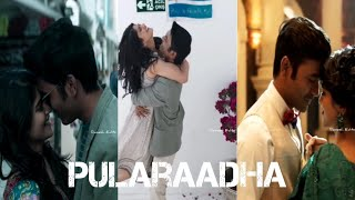 💕Pularaadha vertical📽️ full screen Love💗 whatsapp status 💕 Dear Comrade😍