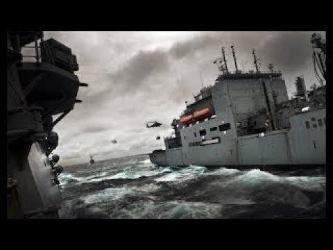 NORTH KOREA WARNING! NATO AND USA READY TO ATTACK NORTH KOREA 2017 - 2018