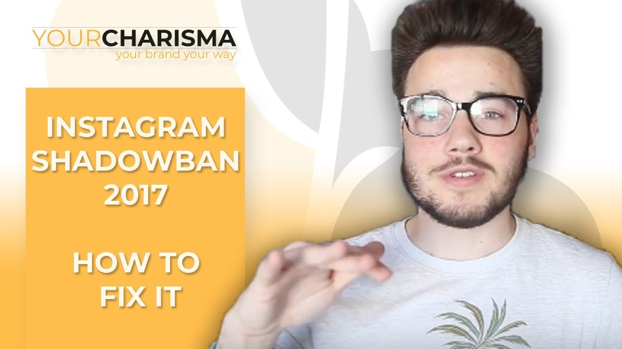 How to Remove Instagram Shadowban in 2019 | 7 Solutions to