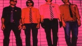 The Hatepinks   Killed By Polaroid Screen