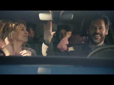 """The Volkswagen Atlas """"Coaster"""" Commercial"""