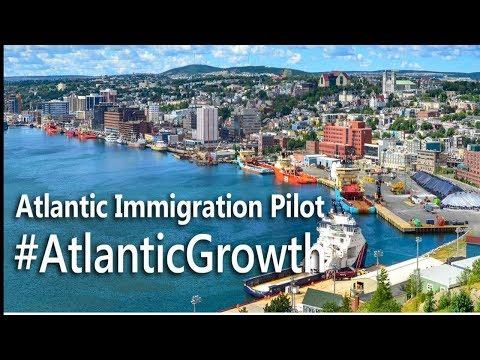 Atlantic Immigration Pilot
