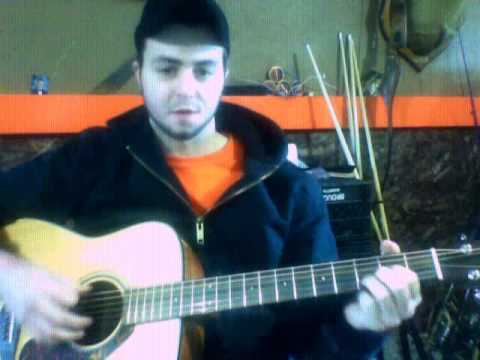 how to play it must be love on guitar