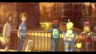 Pokemon XY Anime Opening op Full - V Volts