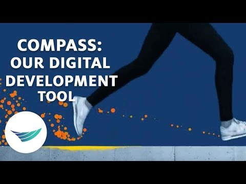 Compass: Our Digital Tool that Guides Your Development (Brief) | CCL