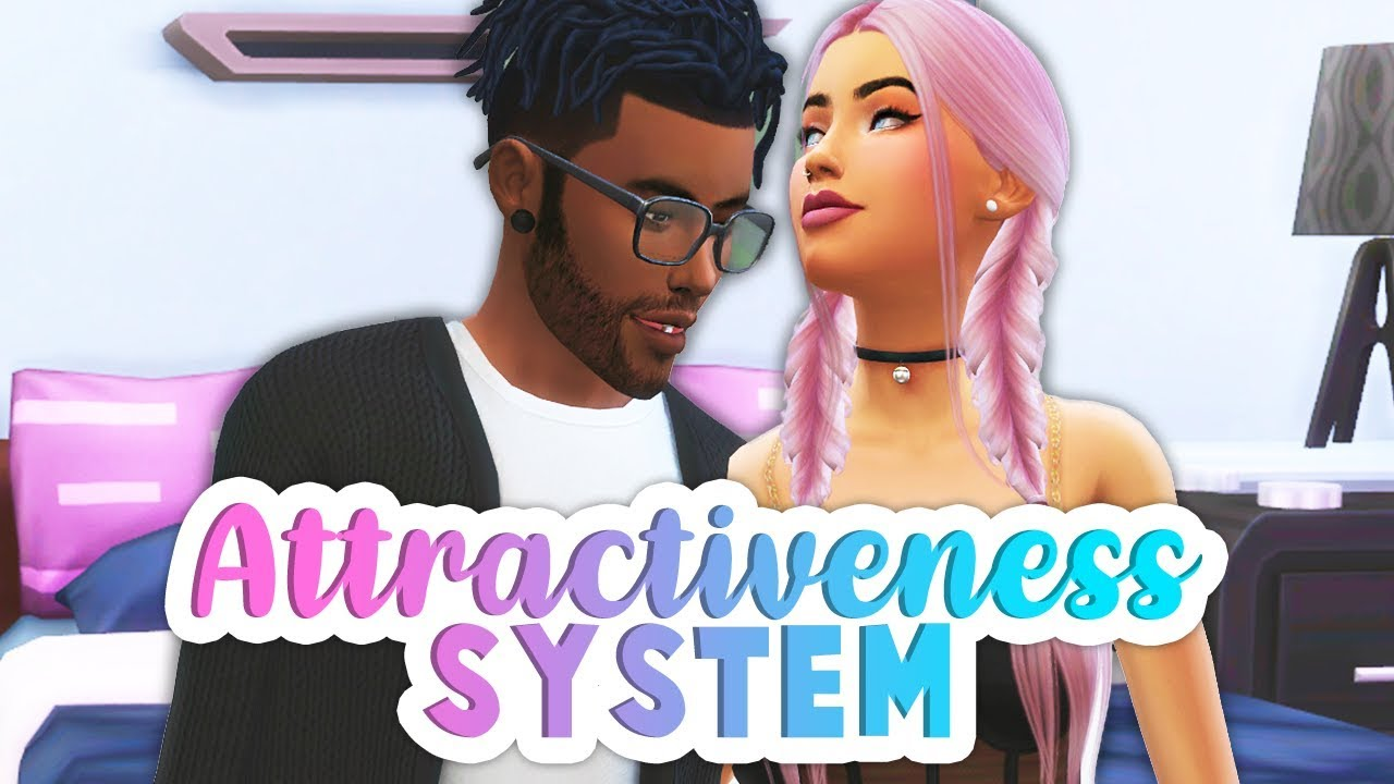 Prostitute mod 4 sims I cant
