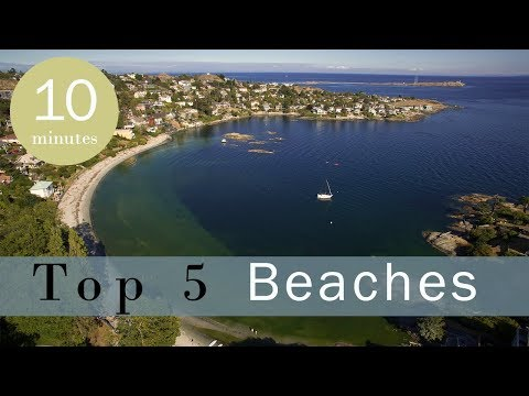 Top 5 Beaches In Victoria BC: Plus Secret Private Beaches Just For You - Vlog 125