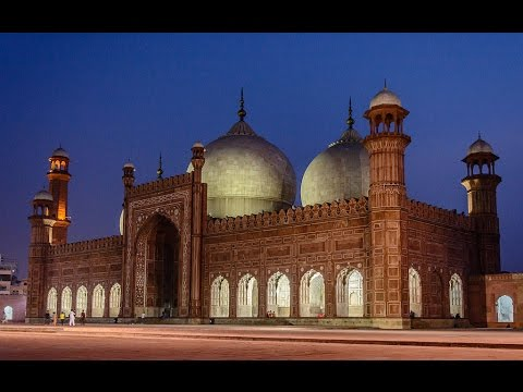 Best Place to visit for Nature and Architecture Lovers, Lahore, Pakistan