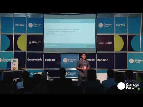 #CPMG1 11/11 - Bitcoin & Blockchain - Inovações financeiras