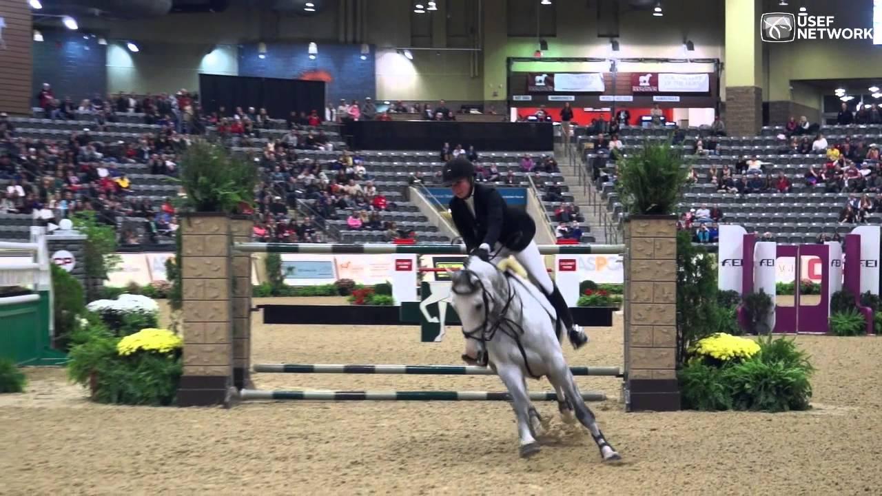 jump off national horse show grand prix youtube. Black Bedroom Furniture Sets. Home Design Ideas