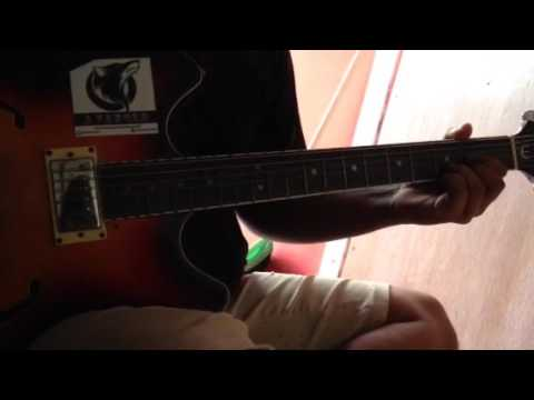 Avancer - BINTANG ( guitar chord)